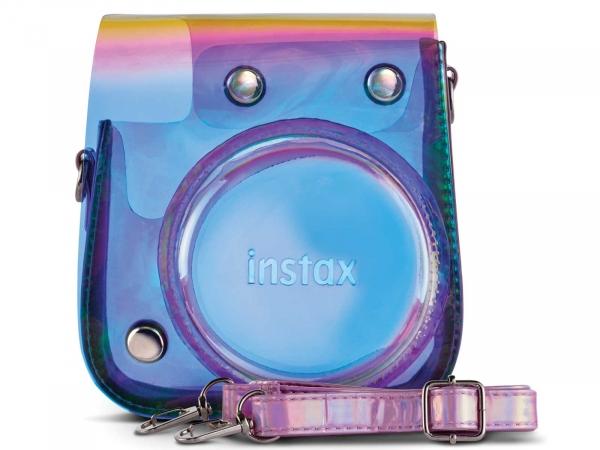 Fujifilm Instax Mini 11 Iridescent Case