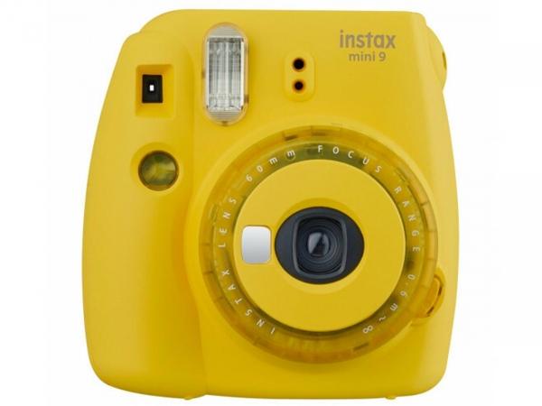 Fujifilm Instax Mini 9 Cameras