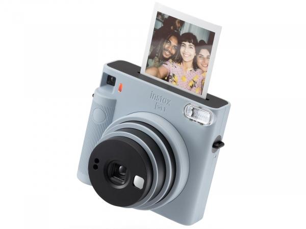 Fujifilm Instax SQ1 Blue