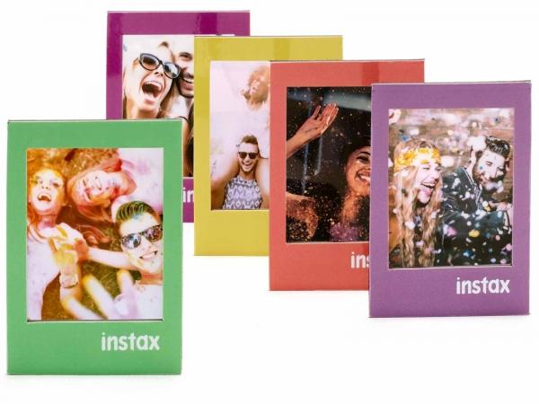 Fujifilm Magnet Frames Bright (5 Pack)