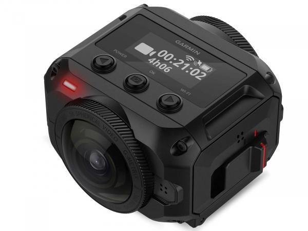 Garmin VIRB 360 Degree Camera