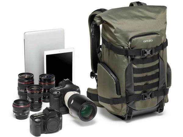 Gitzo 30L Adventury Backpack