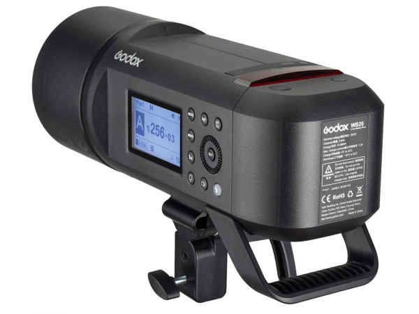 Godox AD600 Pro Witstro In-One Outdoor Flash (TTL)