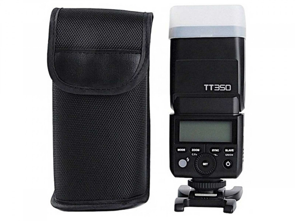 Godox TT350 Flashes