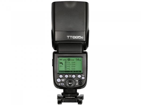 Godox TT685 Speedlite Flash