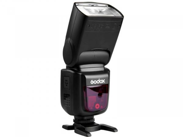 Godox V860II Flash Gun