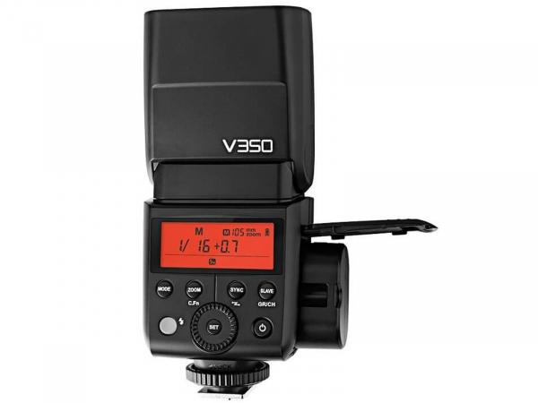 Godox Ving V350 Speedlite Flashes