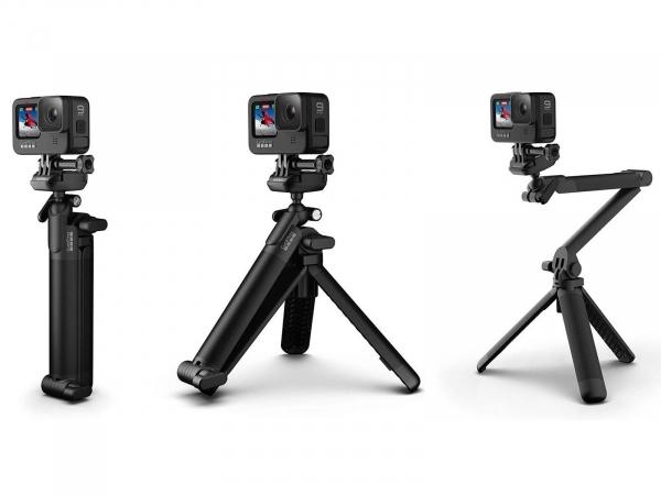 GoPro 3 Way Grip Mount 2.0