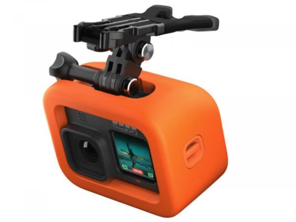GoPro Bite Mount + Floaty (HERO9 Black)
