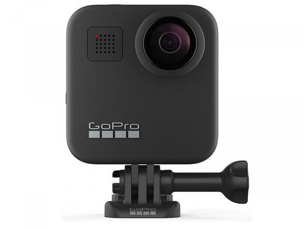 GoPro MAX 360 Black