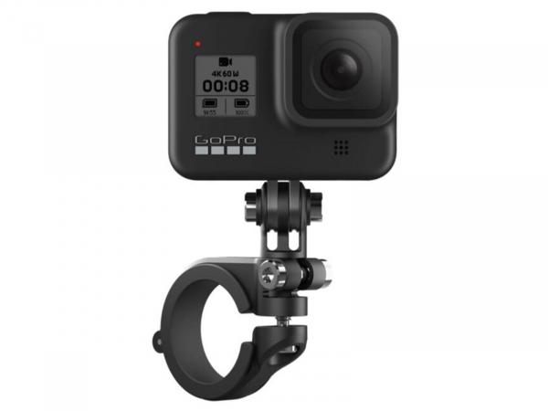 GoPro Pro Handlebar, Seat post, Pole Mount