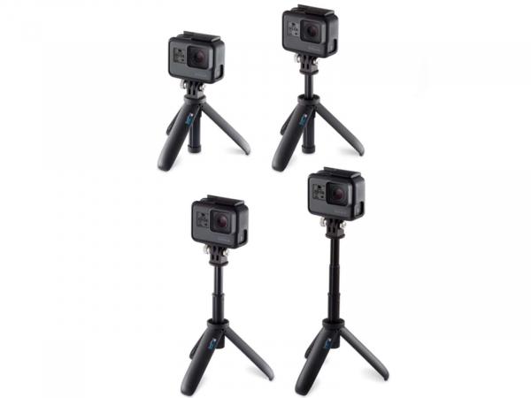 GoPro Shorty (Mini Extension Pole + Tripod)
