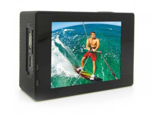 GoXtreme Vision 4K Action Camera