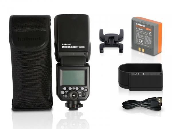 Hahnel Modus 600RT Mark ll Speedlight
