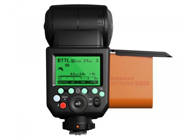 Hahnel Modus 600RT Mark ll Wireless Kit