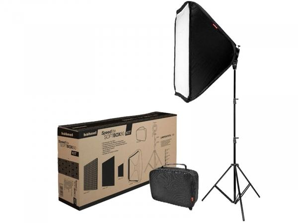 Hahnel Softbox 80 Kit