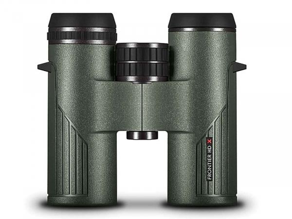 Hawke Frontier 10x32 HD X