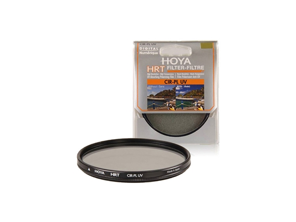Hoya Cir-PL-UV Hybrid Filter (Polarising & UV in one!)