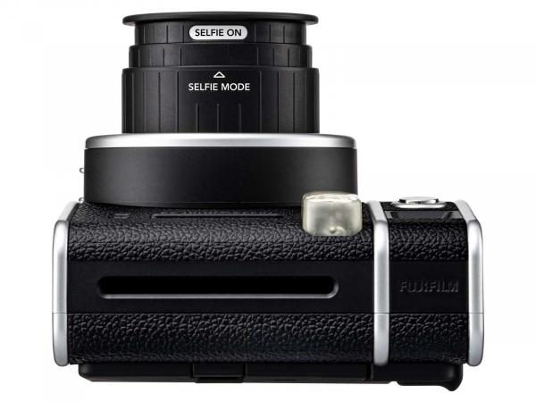 Fujifilm Instax Mini 40 (Luxurious Silver)
