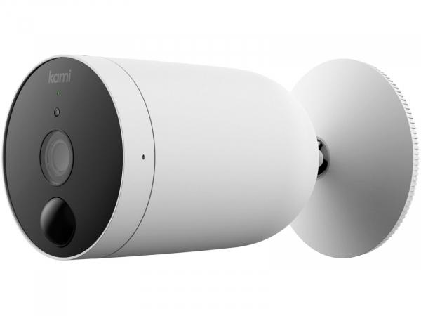 Kami Wire-Free Outdoor Camera (W102)