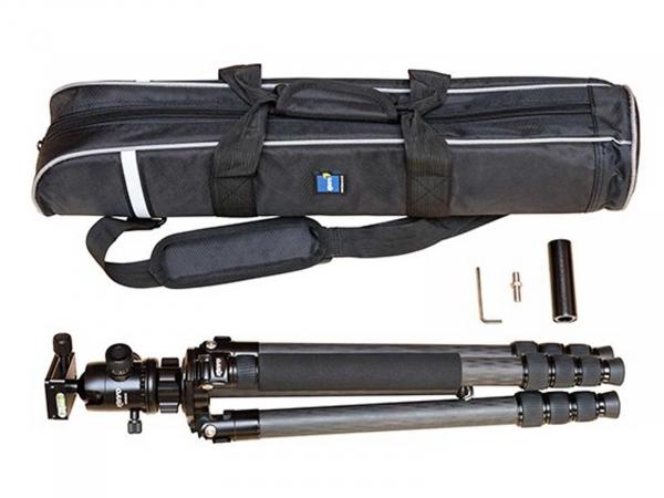 Kenro KENTR501C Heavy Duty Tripod Kit (Carbon Fibre) BC3 Ball Head