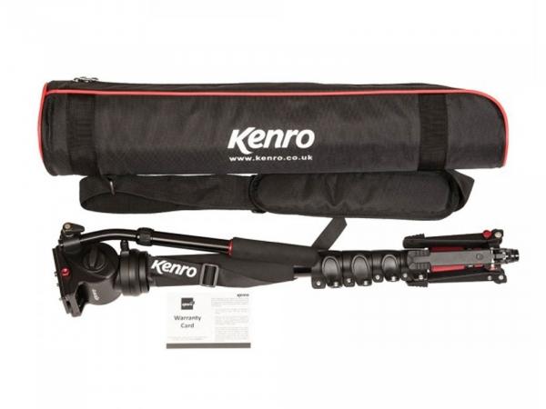 Kenro Video Monopod VT101A