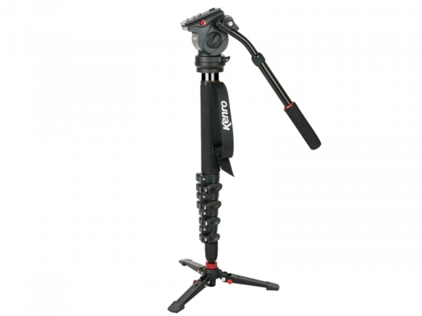 Kenro Video Monopods