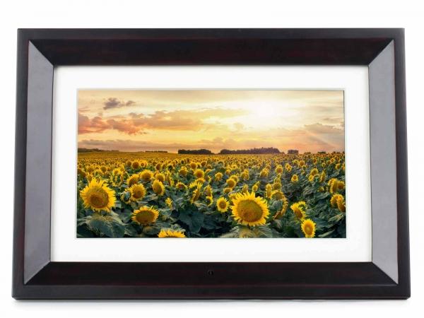 "Kodak 10"" RDPF-1020W Photo Frame"