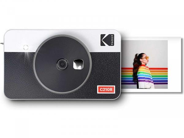 Kodak Mini Shot Combo 2 Retro Camera