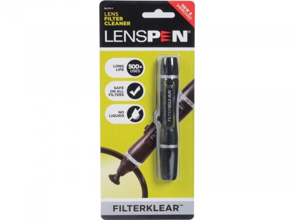 Lenspen Filter Cleaner