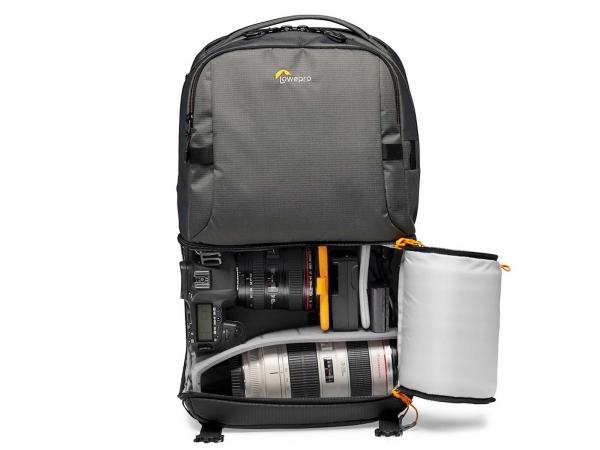 Lowepro Fastpack Pro BP250 AW III-Grey