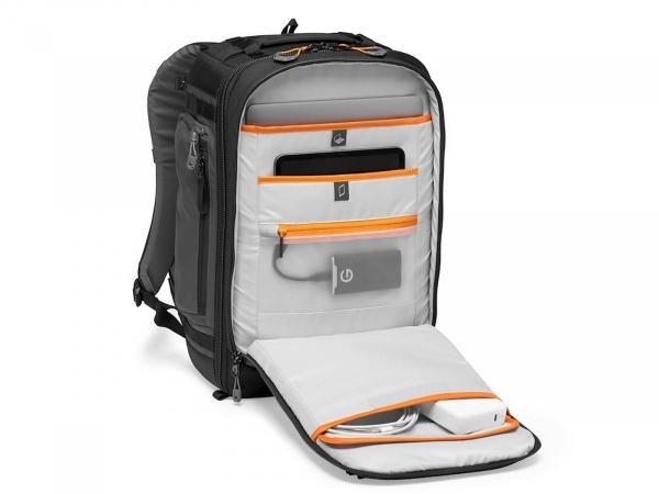 Lowepro Pro Trekker BP 350 AW II-Grey