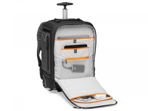 Lowepro Pro Trekker RLX 450 AW II-Grey
