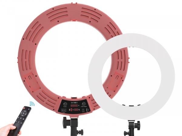 "Camera Centre MakeUp Blogger 18"" LED Ring Light Kit Mark lll"