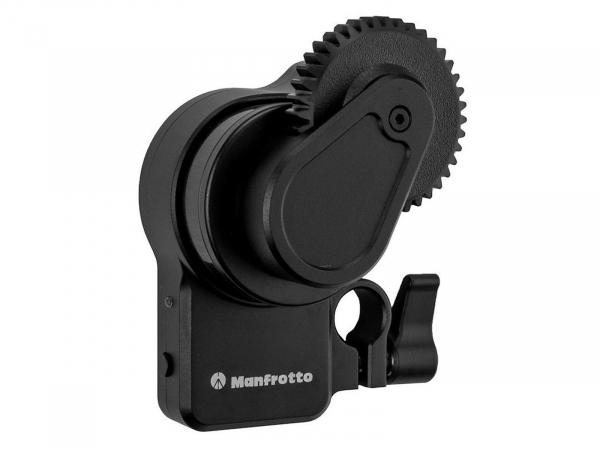 Manfrotto 220 Pro Gimbal Kit