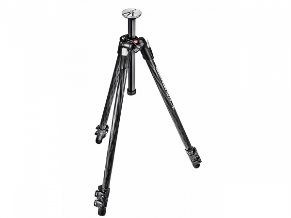 Manfrotto 290 XTRA CARBON FIBER 3 section tripod