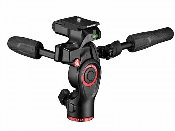 Manfrotto Befree 3Way Live Head