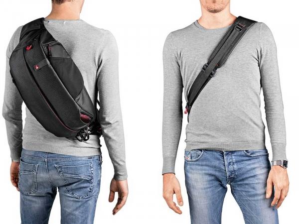 Manfrotto Fasttrack 8 PL Sling Bag