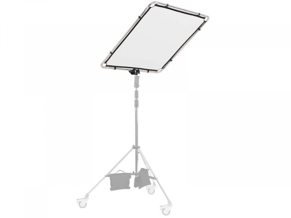 Manfrotto Pro Scrim All In One Kit 1.1x1.1m Small
