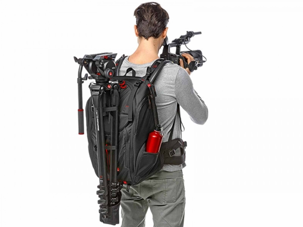 Video Backpacks