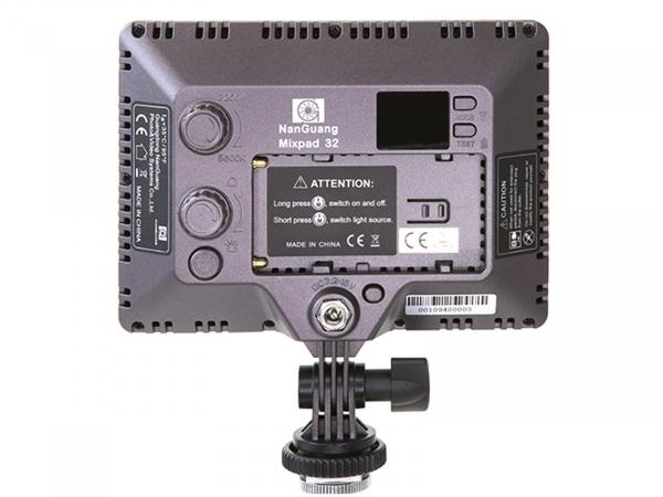 NanGuang MixPad 32 LED Pad Light