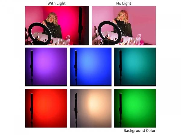 Nanguang RGB88 LED Light