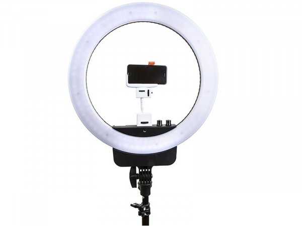 "Nanguang V-29C 19"" Ring Light"