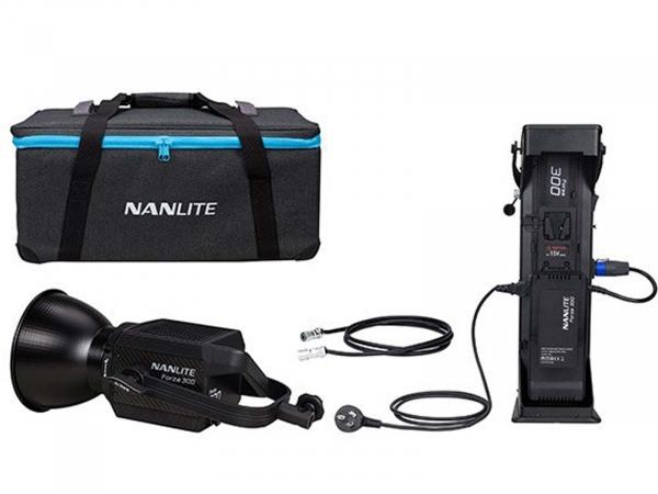NanLite Forza 300 Monolight