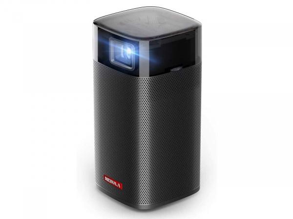 Nebula Apollo Wi-Fi Mini Projector UK Andriod 7.1