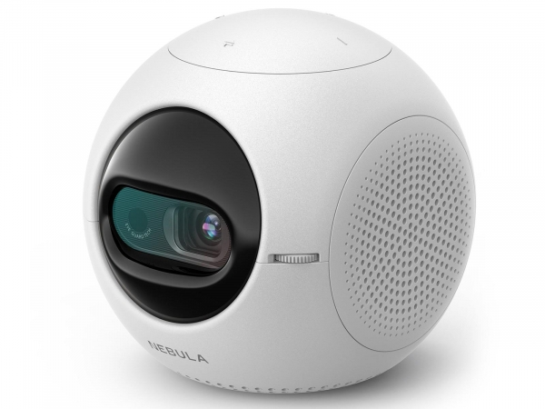 Nebula Astro 480P Portable Projector, Kids Pocket Cinema