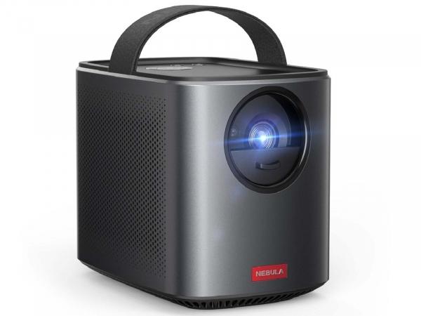 Nebula Projector Mars 2 Pro UK w Andriod 7.1