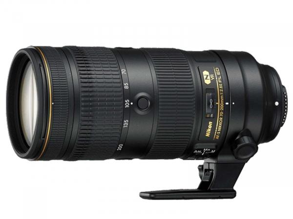 Nikon 120-300mm F/2.8E FL ED SR VR Lens