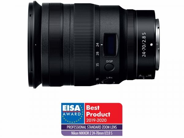 Nikon Z 24-70mm f:2.8 S
