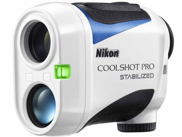 Nikon Lazer Range Finders